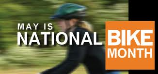 Celebrate National Bike Month at Sears and Kmart!