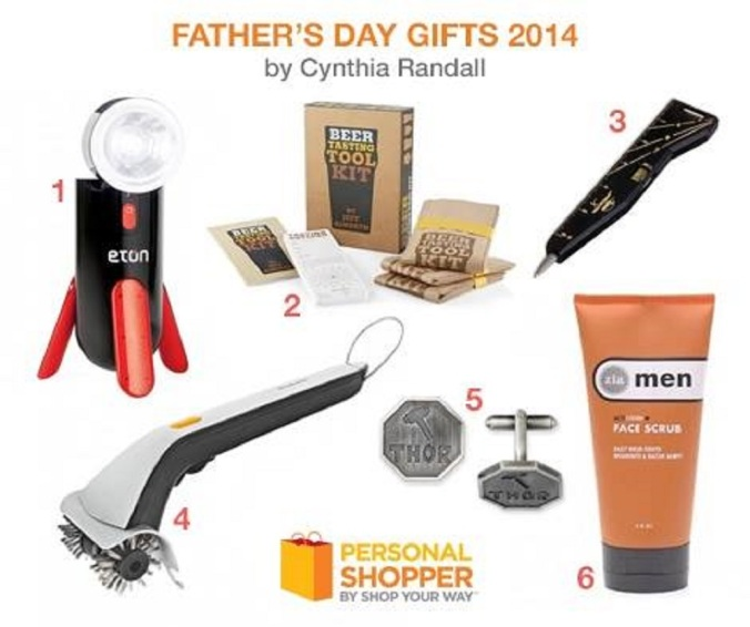 *Father's Day Gifts 2014