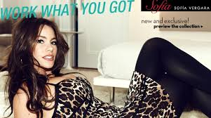 Sofia Vergara + Shop Your Way = DREAM Team!